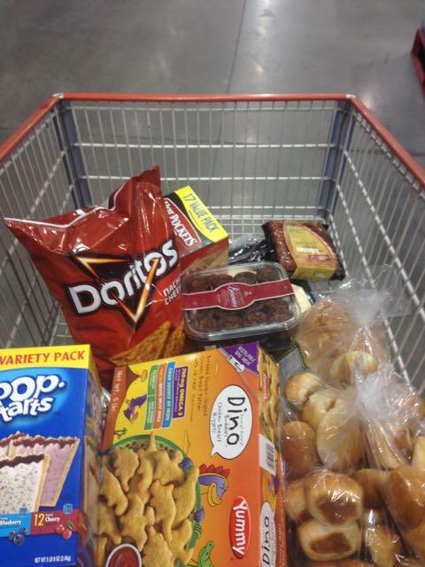 Food Preparedness