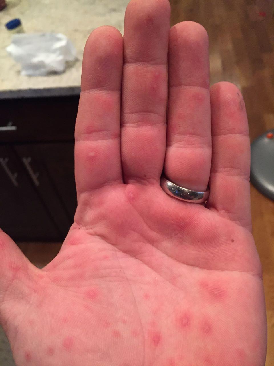 Left Hand Monday